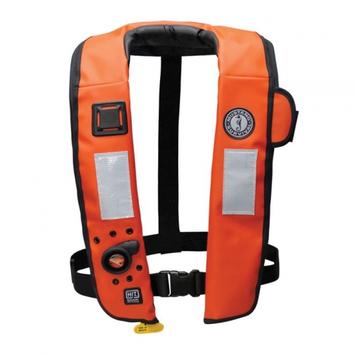 Approved Inflatable Lifejackets