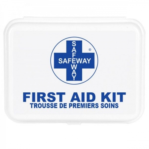 Fire/First Aid