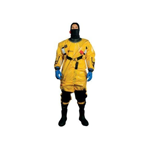 Ice Rescue Suits