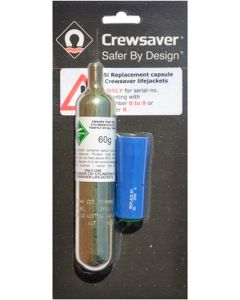 Crewsaver D10475 Rearm Kit For Crewsaver Auto 275N & 290N
