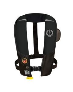 Mustang MD3154 02 HIT Inflatable PFD (Auto Hydrostatic) - w/Harness