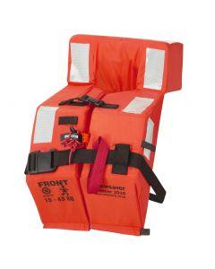 Crewsaver D10573CAN PREMIER 2010 LJ CHILD-dual language on the lifejacket