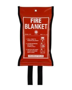 Fire Blanket - Small