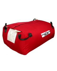 TC Approved Coastal Life Raft in a Valise