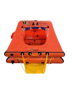 Life Raft in a Valise