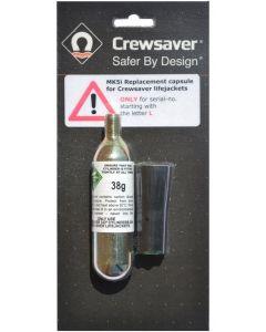 Crewsaver D10007 Rearm Kit For Crewsaver Auto 190N
