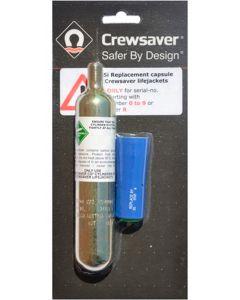 Crewsaver D10019 Rearm Kit For Crewsaver Auto 150N