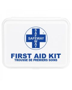 First Aid Kit for Liferaft