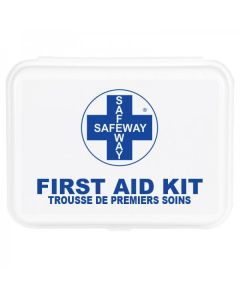First Aid Kit for Rescue Boat