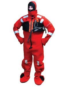 Imperial Immersion Suits- Adult