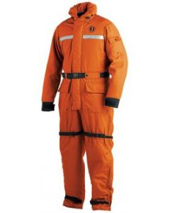 Mustang MS195FR Integrity Suit - Fire Resistant