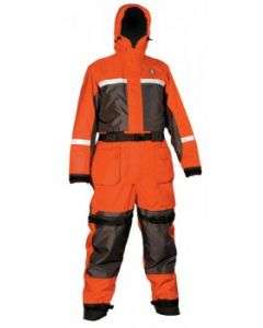 Mustang MS195HX Integrity Suit - w/SOLAS Reflective Tape