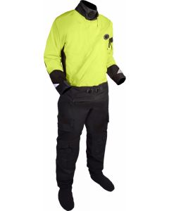 Mustang MSD624 Sentinel™ Series Water Rescue Dry Suit w/ Adjustable Neck Seal