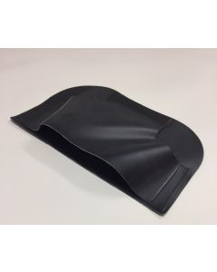 Paddle Patch Blade in Black